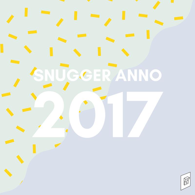 Blog 1 Snugger anno 2017