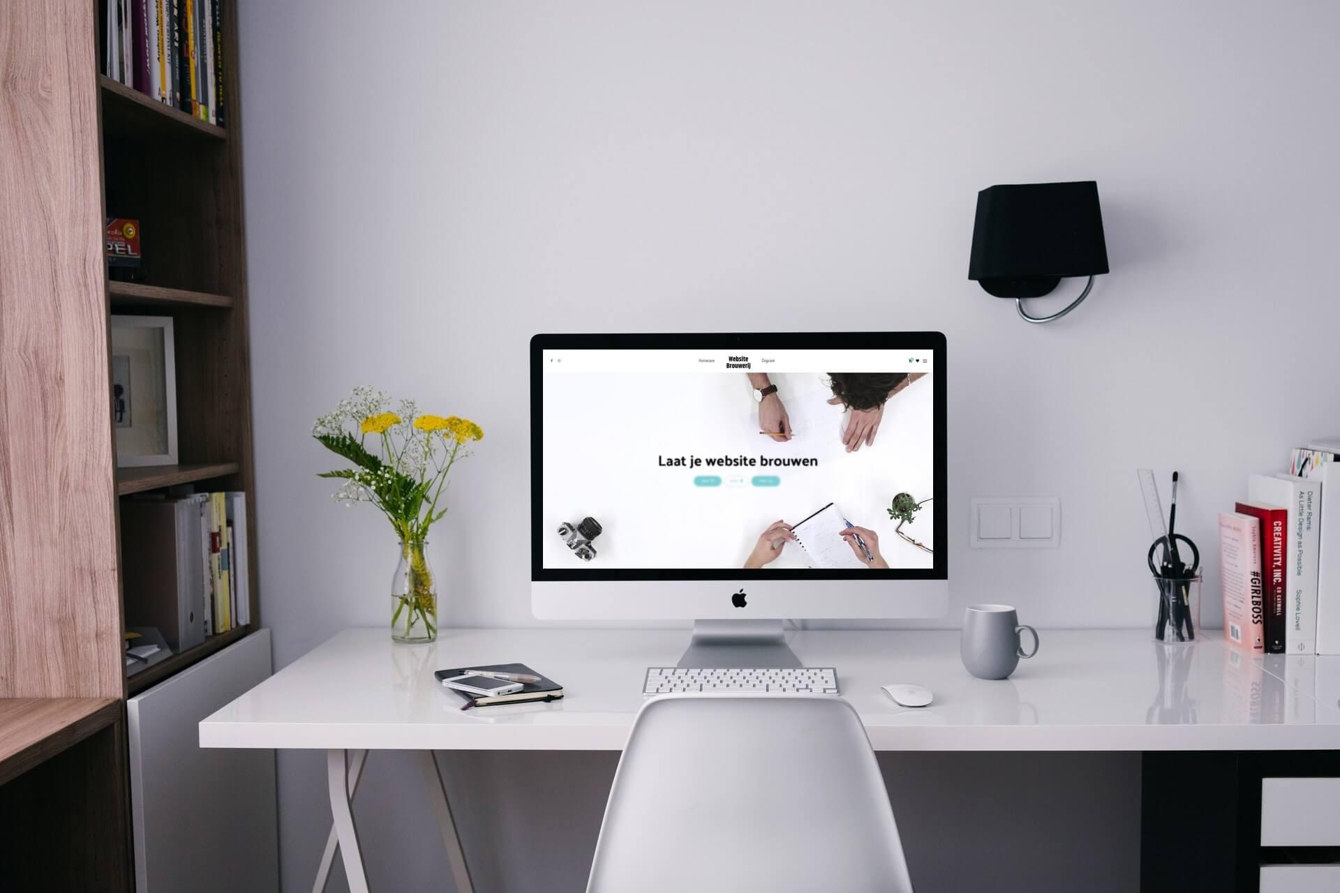 websitebrouwerij.nl imac