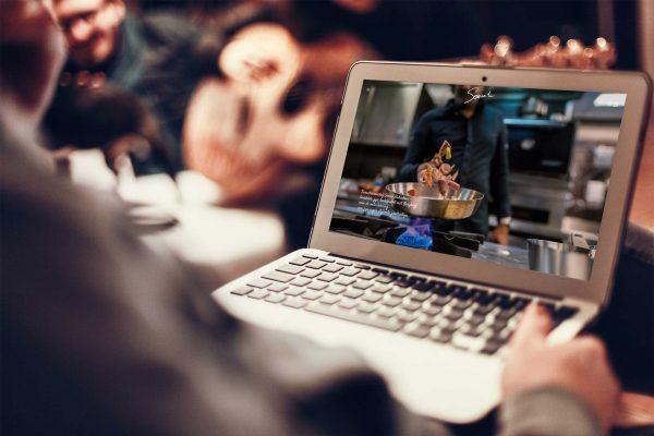 Soenil-laptop