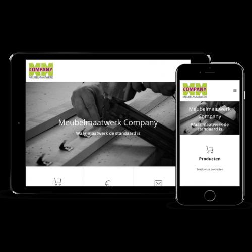 Meubel Maatwerk company