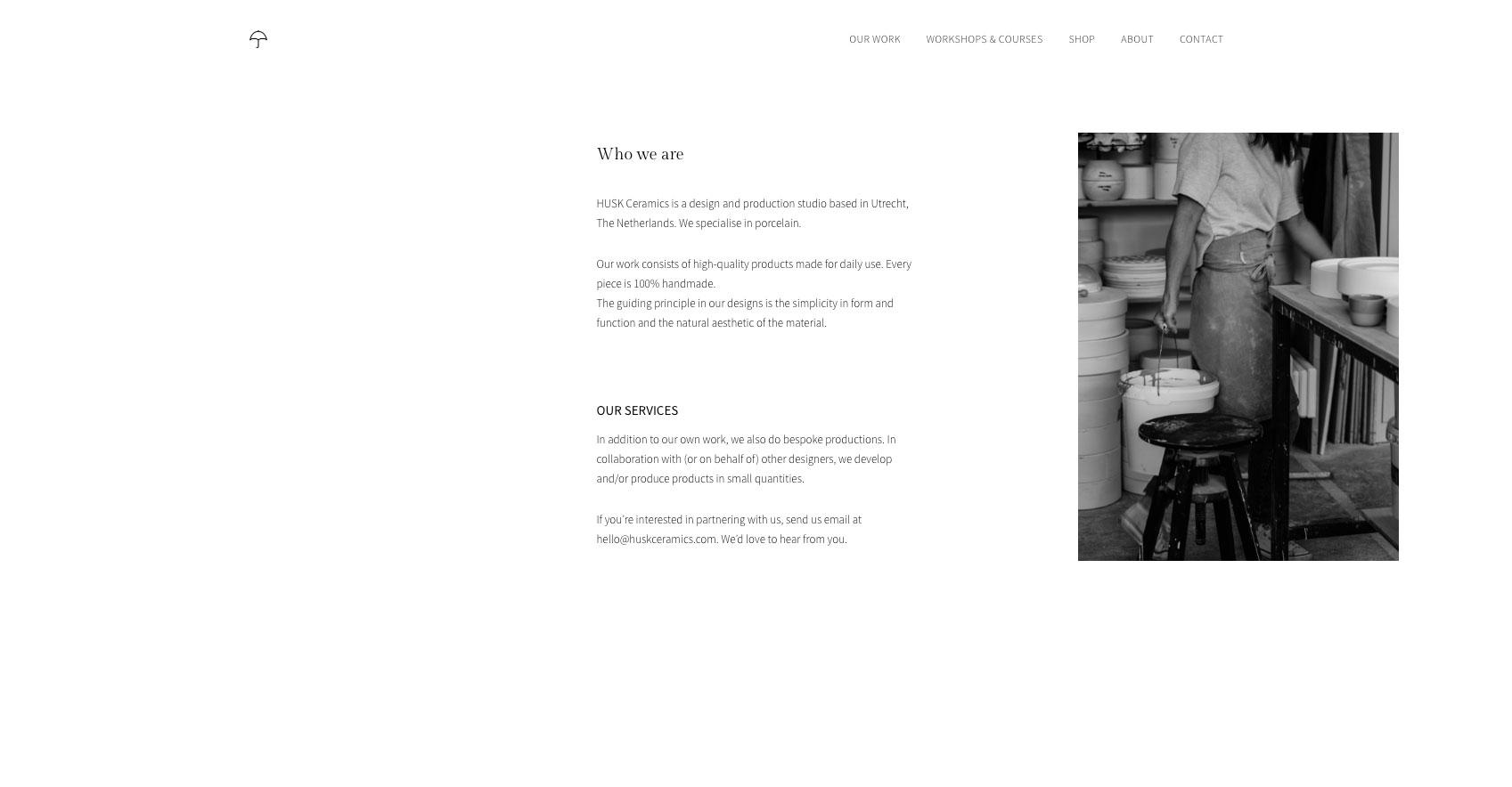 HUSK-Ceramics-project-Snugger-webshop-