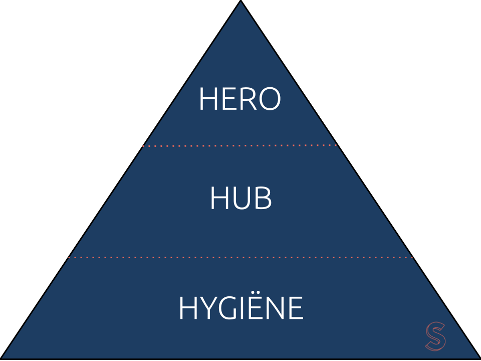 Hero-Hub Hygiene model Snugger