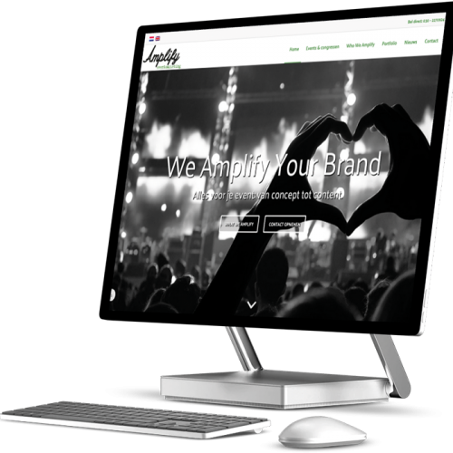 Amplify EventMarketing