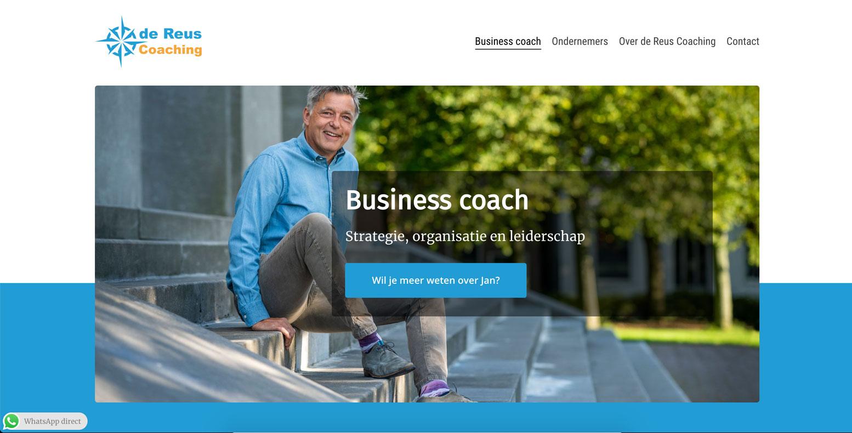 de-reus-coaching-snugger