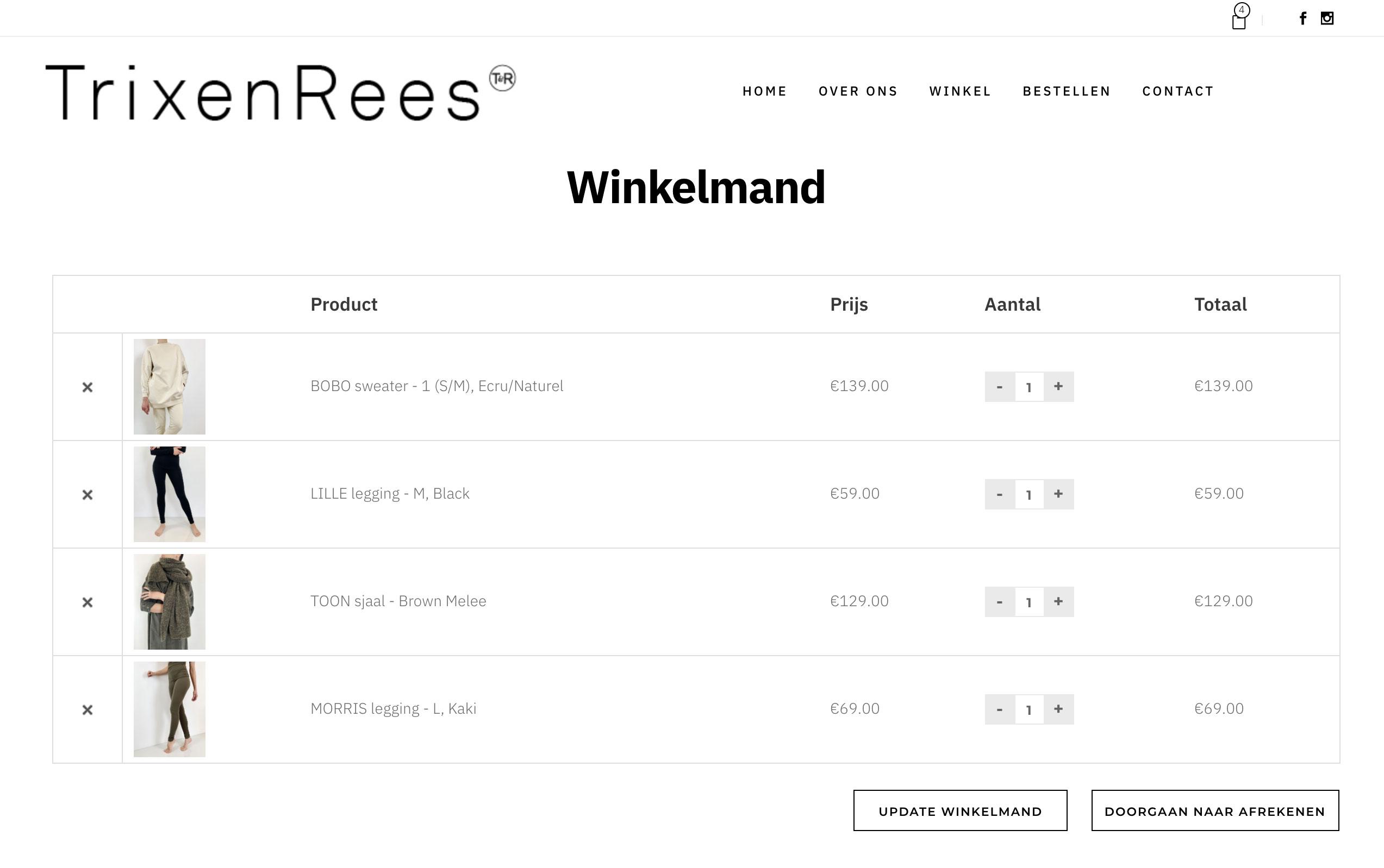 trixenrees-webshop-snugger